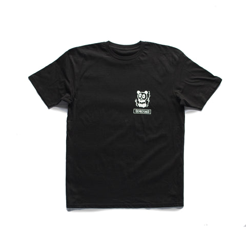 Memo Apparel : Too Much Sauce [tee] in BLACK