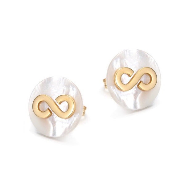 Infinite Love Earrings