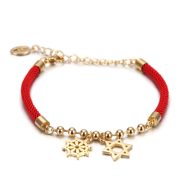 Double Protection Bracelet