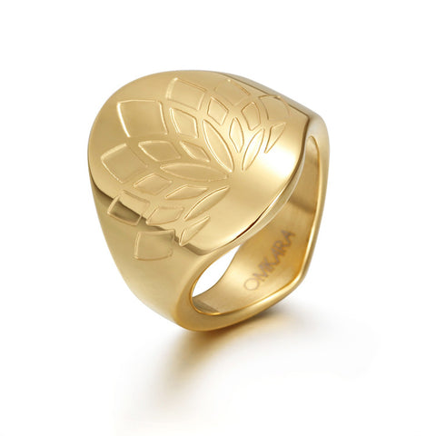 Spiritual Illumination Ring