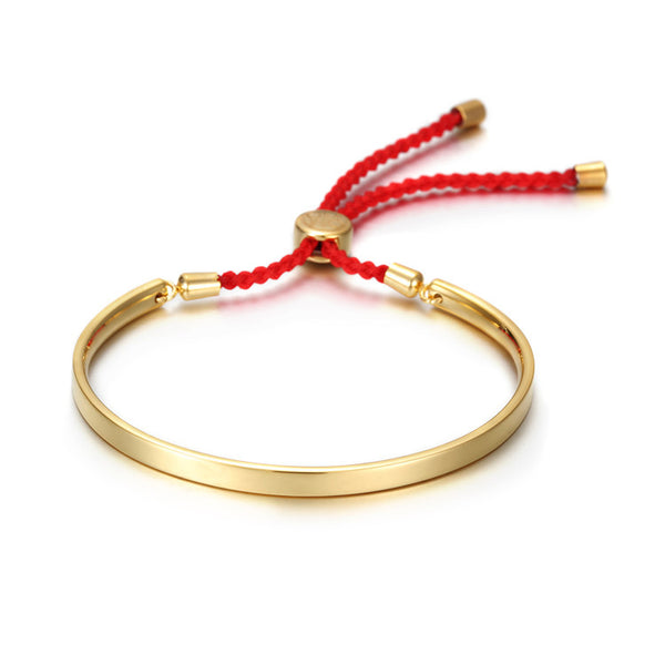 Omkara Protection Bracelet