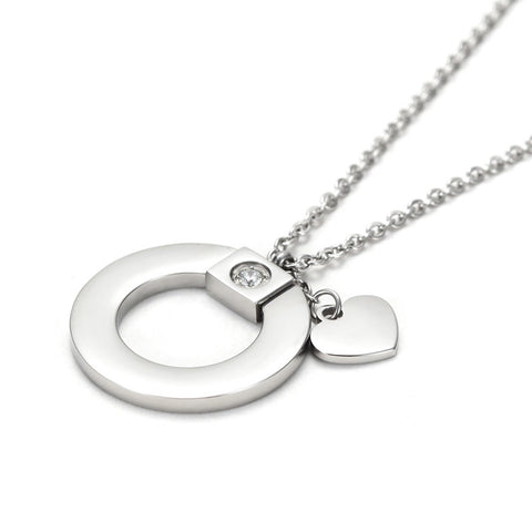 Pure Feeling Necklace