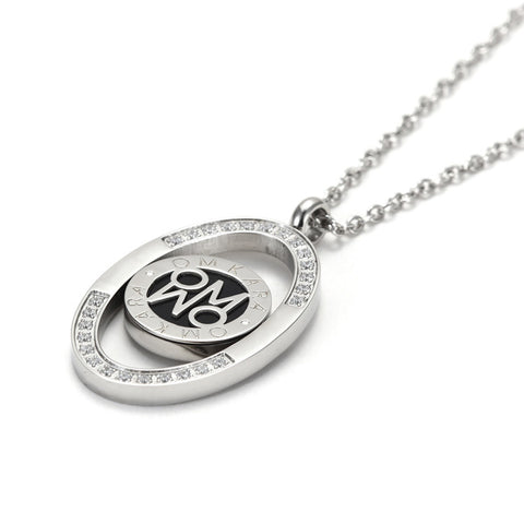 Sound of The Universe Necklace