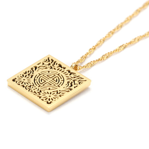 Longevity Necklace