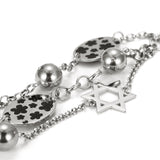 Divine Protection Chain Bracelet