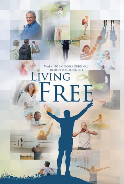Living Free Video Series (Online Access)