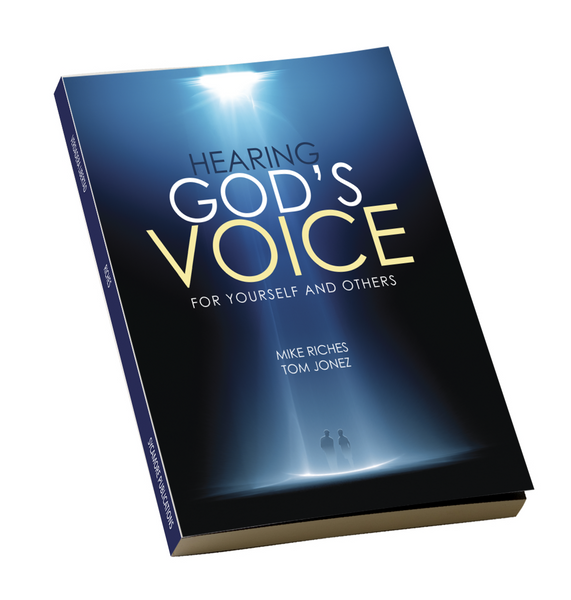 Hearing God's Voice for Yourself and Others