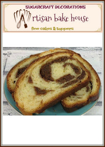 ARTISAN SWEET BREAD
