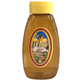 Wildflower Honey Pure Natural HERSHEY'S HONEY 100% Raw, Honey - Hershey's Honey