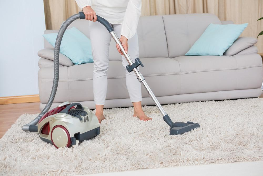 Vacuum & Floor Care Banner