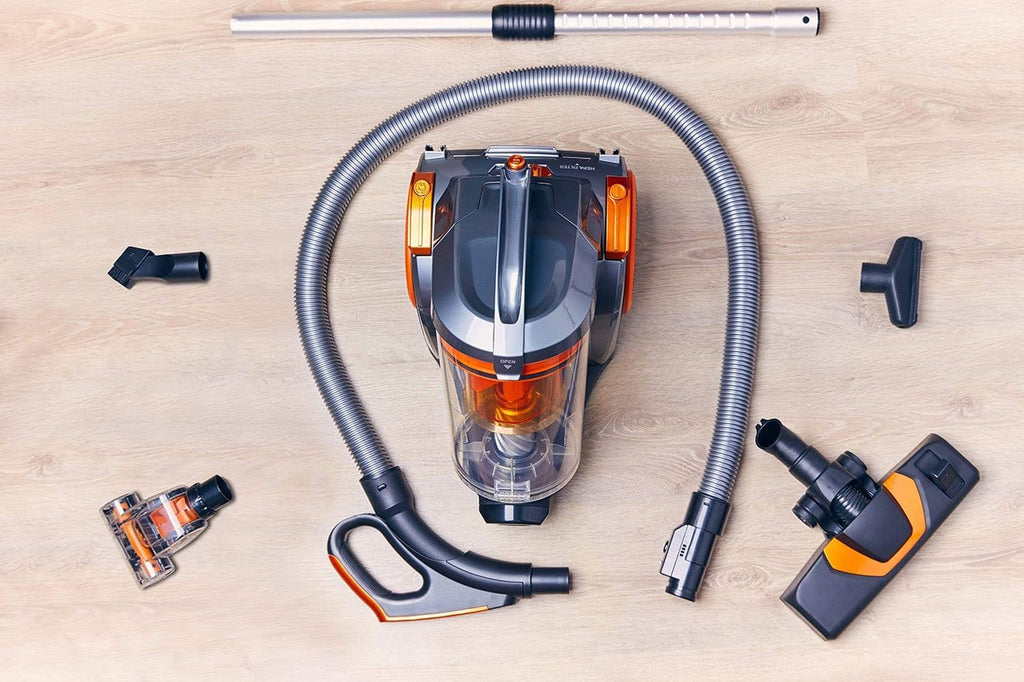 Shop Vacuum Parts