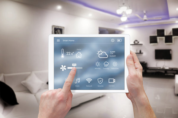 home-automation smart