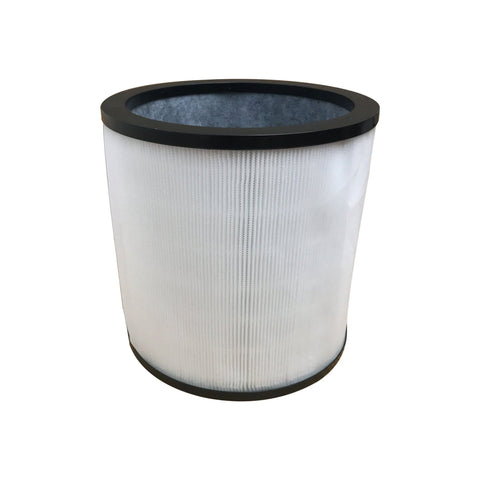 Replacement Tower Air Purifier Filter, Fits Dyson Tower Air Purifiers and Pure Cool Link, Compatible with Part 305158-01, 305159-01, 308400-01, 308401-01