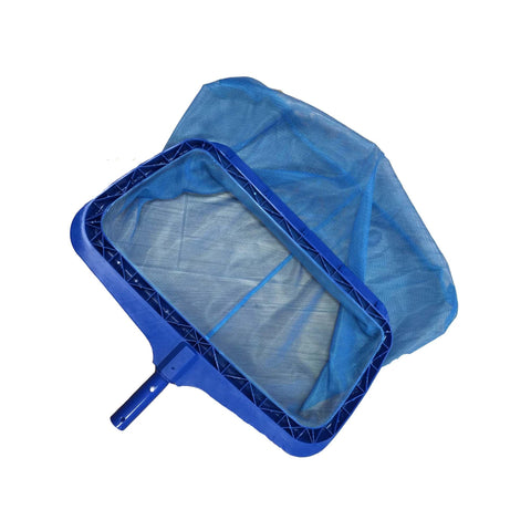 Deep Bag Pool Rake Attachment