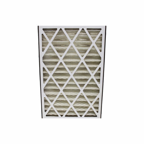 Crucial Air Replacement Air Filters Pleated Furnace Filter Parts Compatible With Trion Air Bear Part# 255649-101 Merv 8 For Purified, Cleaner, Breathe Healthy Air -16