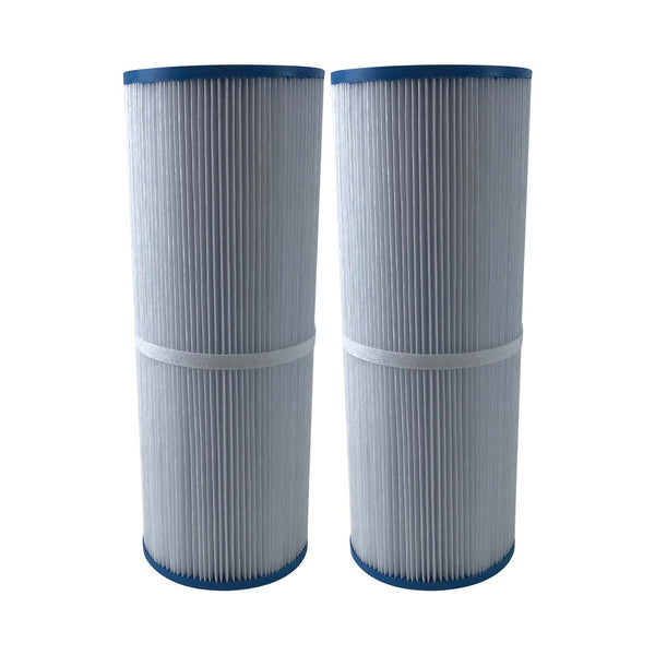 2pk replacement Pool Filters, Fits Unicel C-4326, Pleatco PRB25-IN, Filbur FC-2375 & Rainbow Dynamic 25