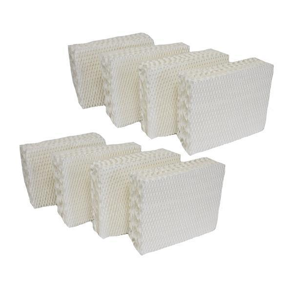 Replacement Humidifier Wick Filters, Fits Kenmore & Emerson, Compatible with Part HDC-12 & 14911
