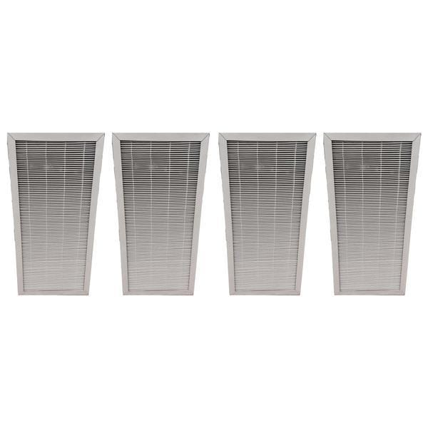 Replacement Air Purifier Filters, Fits Blueair 400 Series Air Purifiers