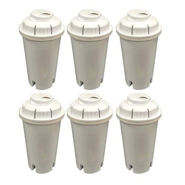 Replacement Water Filter, Fits Brita Pitchers & Dispensers