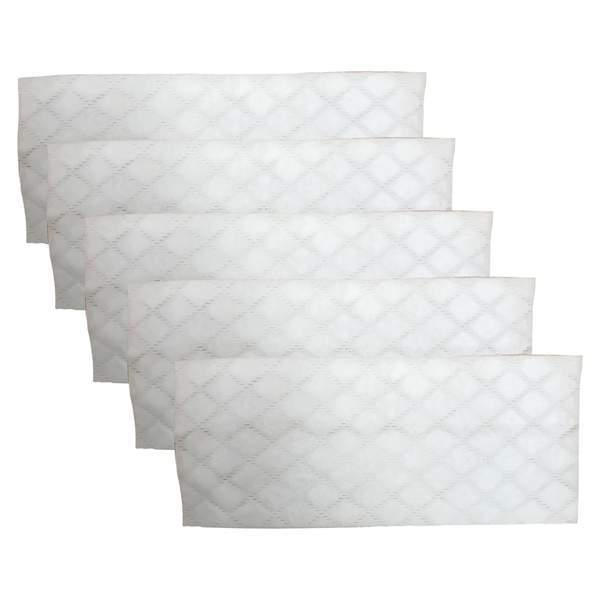 Multi Surface WetJet Pads fit Swiffer Spray Mop, 8 x 10