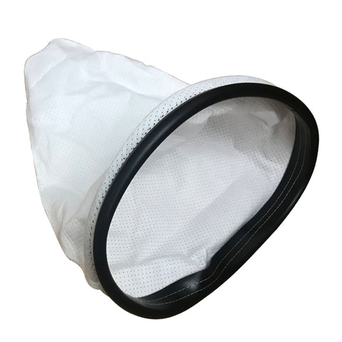 Replacement Cloth Reusable Vacuum Bag, Fits Hoover C2401 Backpack Vac, Compatible with Part 2KE2105000 2-KE2105-000