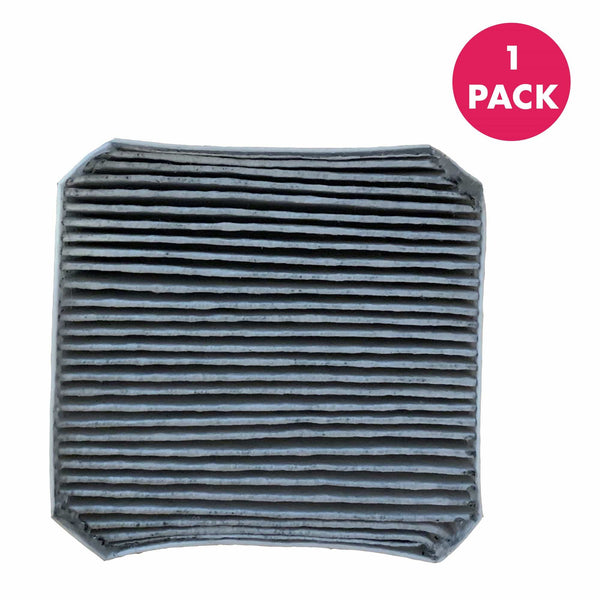 Think Crucial Replacement HEPA Style Pre-Filter, Compatible with Gray Version 2.1 Designed to Fit Molekule (TM) Air Cleaner Purifier Machine, Bulk Pre Filters