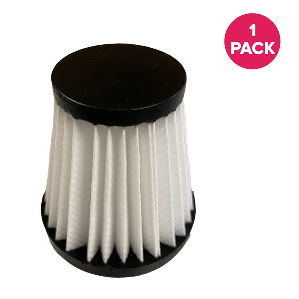 Think Crucial Filter Replacement Designed to fit with Dirt Devil F117 Fits Models SD20005RED, SD30025B & BD22025, Part # AD40117, Washable & Reusable (1 Pack)