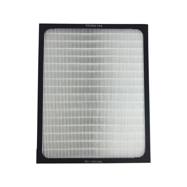 Replacement Air Purifier Filter, Fits Blueair 200 & 300 Series Air Purifiers, Compatible with Part 200PF & 201PF