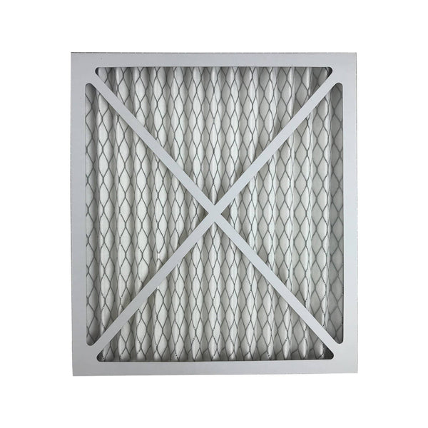 Replacement Air Purifier Filter Compatible with Hunter® Brand Filter Part # 30931, Models 30201, 30212, 301213, 30240, 30241, 30251, 30378, 30379, 30380, 30381, 30382, 30383