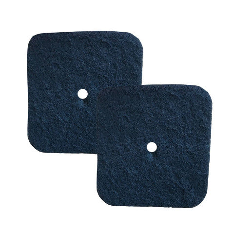 Replacement Carbon Filters, For Catit Litter Pan, Compatible with Part 50685, 50700, 50701, 50702, 50722, 50695 & 50696
