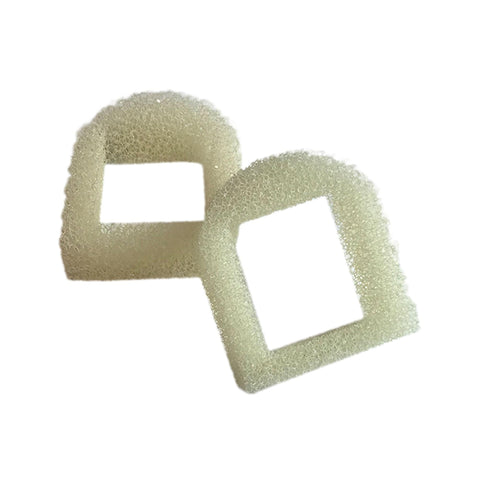 Replacement Foam Pre Filters, Fits Drinkwell 360, Lotus, Avalon, Pagoda & Sedona Pet Fountains
