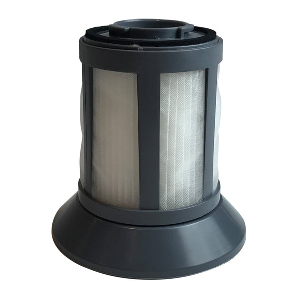 Replacement Dirt Bin Filter, Fits Bissell Zing 10M2, Washable, Compatible with Part 203-1532