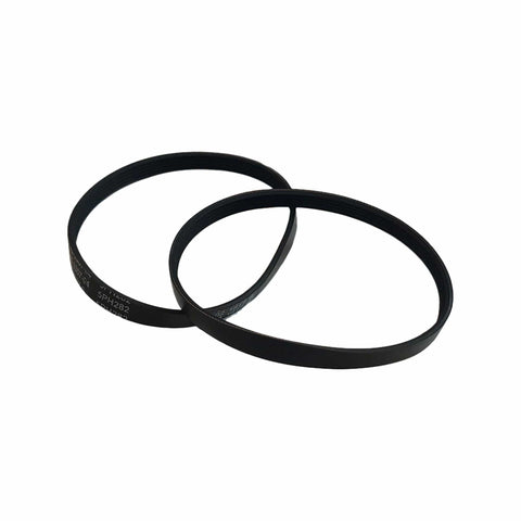 Replacement CB3 Belts, Fits Kenmore, Compatible with Part 20-5218, KC28SBZTZ000, 5-PH-282 & PH5