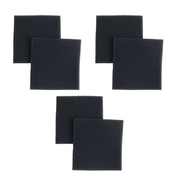 6pk Replacement CF1 Filters, Fits Kenmore, Compatible with Part 20-86883, 8175084, 4370616 & 20-40321