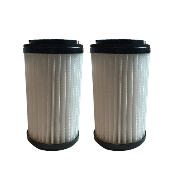 2pk Replacement Dust Cup Filters, Fits Kenmore DCF1 & DCF2, Compatible with Part 82720, 82912 & 02082720000