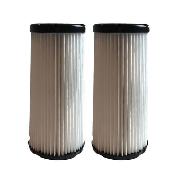 Crucial Vacuum Air Filter Replacement Part # 618683, 02080011000, 02039000000 - Compatible With Kenmore Vacs - Kenmore DCF5 Filter Fits Quick Clean For Home Use - Washable, Reuseable