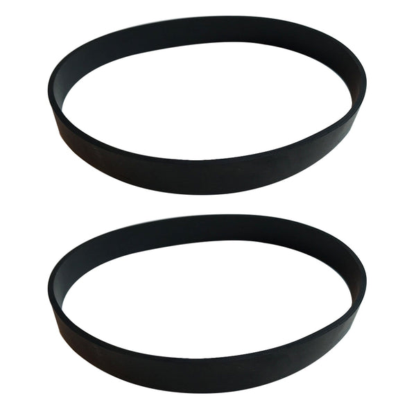 Replacement Style 4, 5 & 10 Belts, Fits Dirt Devil, Compatible with Part 1540310001, 3720310001, 1LU0310X00 & 3860140600