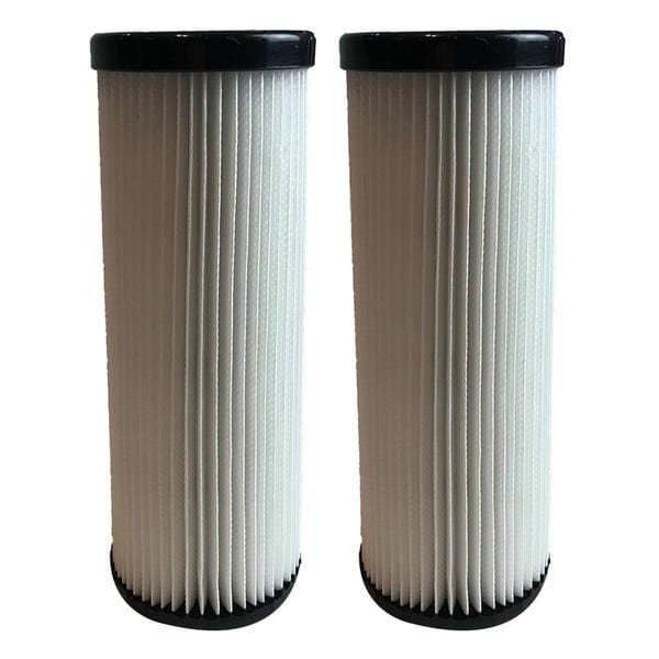 Replacement F1 HEPA Style Filters, Fits Dirt Devil, Compatible with Part 3JC0280000, 2JC0280000 & 2JC0360000