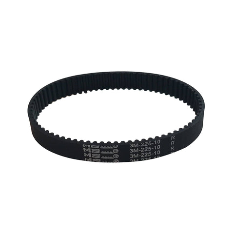 Replacement 10mm Vacuum Belt, Fits Dyson DC17, Compatible with Part 911710-01