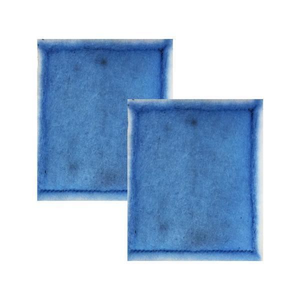 Think Crucial Aquarium Filter Replacement Parts - Compatible with Aqua-Tech EZ-Change 3 Aquarium Filter Replacement - Fits Aqua-Tech 20-40 and 30-60 Power Filters