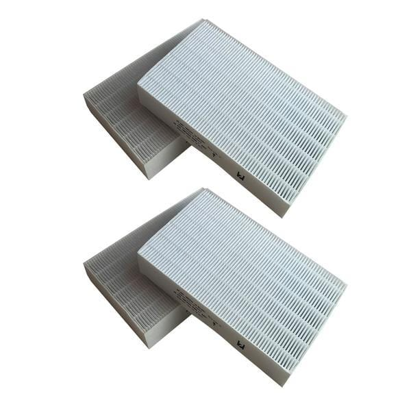 Replacement Air Purifier Filters, Fits Honeywell HRF-R2 HPA-090, HPA-100, HPA200 & HPA300 Series