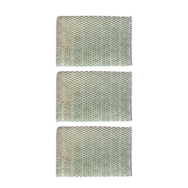 3pk Replacement Humidifier Filters, Fits Holmes HWF100, Compatible with Part HWF100