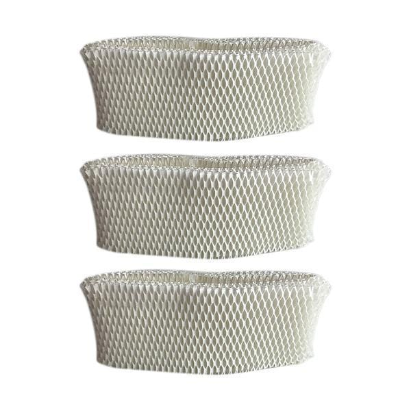 Crucial Humidifer Filter Replacement Parts # HWF62 - Compatible With Holmes Models HM1230, HM1275, HM1280, HM1285, HM1295 HM1296, HM1450, HM1700, HM1740, HM1760, HM2025, HM2030 HM2408