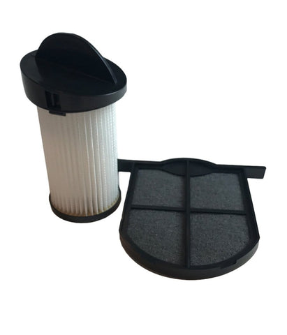 Replacement Eye-Vac Pre-Motor & Exhaust Filter, Fits Eye-Vac Professional Units, Washable & Reusable, Compatible to Part EV-EF & EV-PMF