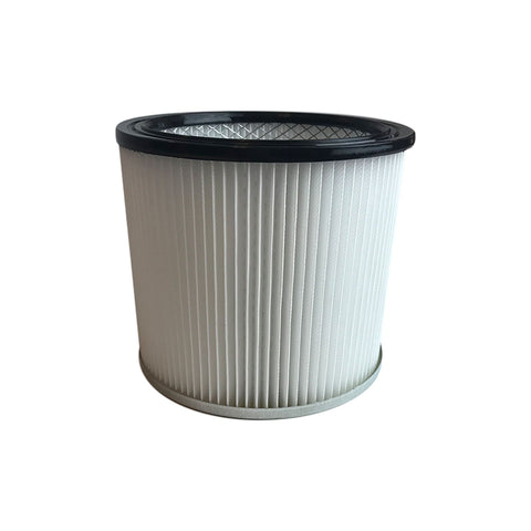Think Crucial Replacement Air Filter Compatible with Shop-Vac Vacuum Cartridge Filter Parts # 88-2340-02, 90304 & 9039800, Fits Shop-Vac® 5-Gallon+ Wet/Dry Vacuum Model
