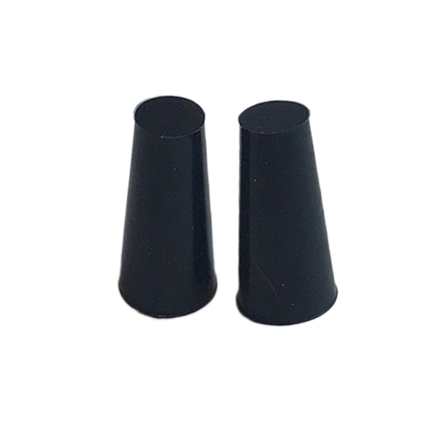 2pk Replacement Rubber Stoppers, Fit Toddy(R) Cold Brew Systems