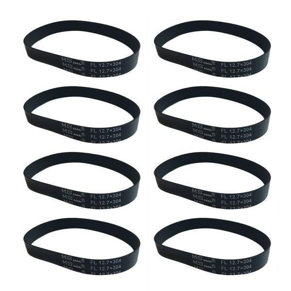Replacement Style S Vacuum Drive Belts, Fits Eureka, Compatible with Part 84756