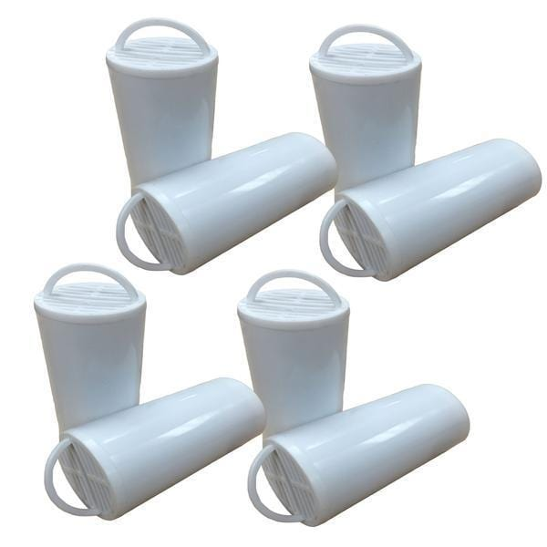 Replacement Charcoal Filters, Fits Drinkwell Stainless Multi-Pet & 360 Pet Fountains