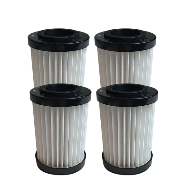4pk Replacement HEPA Style Filters, Fits Shark XHF604H, Part EU-18410