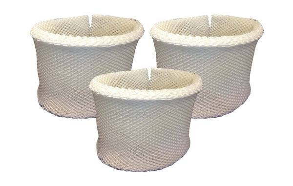 Replacement Humidifier Wick Filter, Fits Kenmore 14906 EF1, Compatible with Part 42-14906